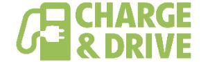 Fortum-sähkölatauspiste logo